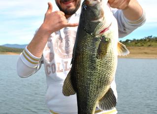 Séjour Pêche en Estrémadure Espagne