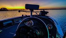 Pêche des carnassiers aux leurres en bateau Moniteur Guide de Pêche Fishing Aventure