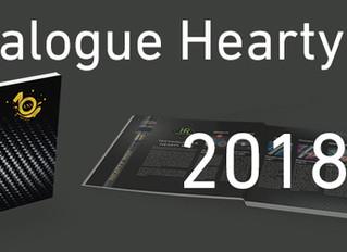 Catalogue Hearty Rise 2018