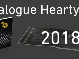 Catalogue Hearty Rise 2018