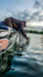 Stage pêche brochet moniteur gide de pêche fishing aventure lac orient temple amance