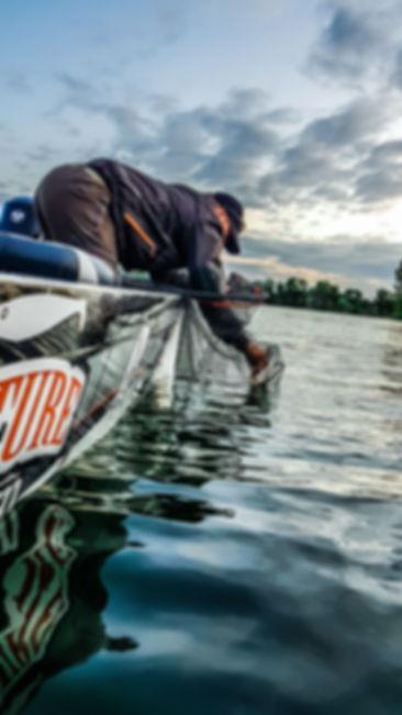 séjour pêche brochet guide de pêche fishing aventure lac forêt d'orient