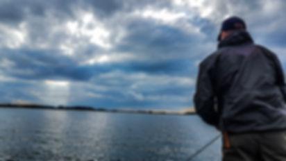 Stage Pêche des carnassiers en bateau moniteur gude de pêche fishing aventure