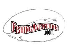 LOGO FISHINGAVENTURE-CAST-white rod - Co
