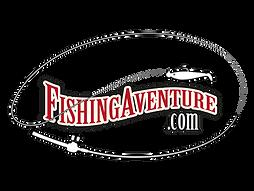 LOGO FISHINGAVENTURE-CAST-white rod - Co