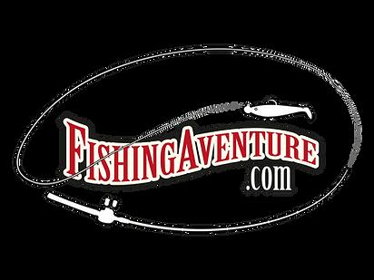LOGO FISHINGAVENTURE