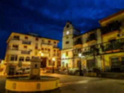 Place de Valdecabaleros