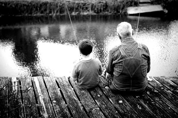 fishing Aventure guide de Pêche