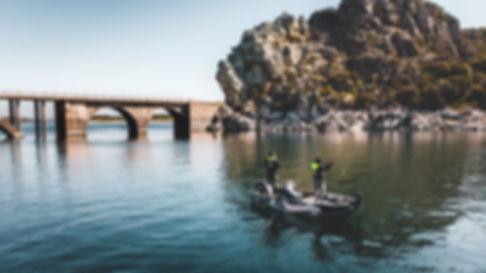 Séjour pêche Estrémadure