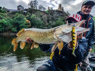 NOUVEAU l'Agenda Fishing Aventure 2021 !