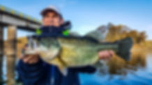 Extremadura Black Bass Record