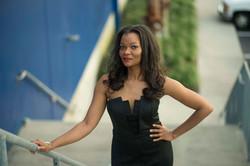 Christelsie Johnson