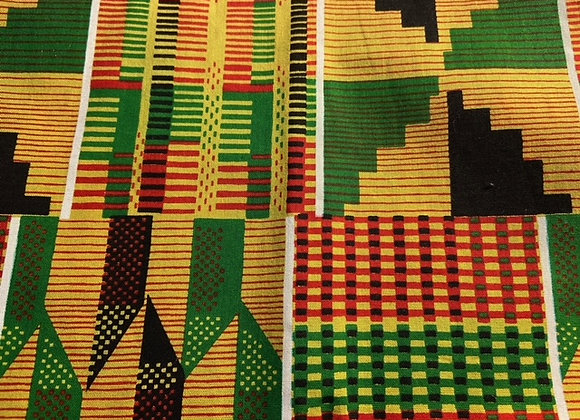Black History Month Fabrics