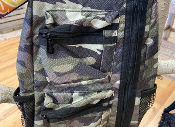 Sling Backpack - Camo