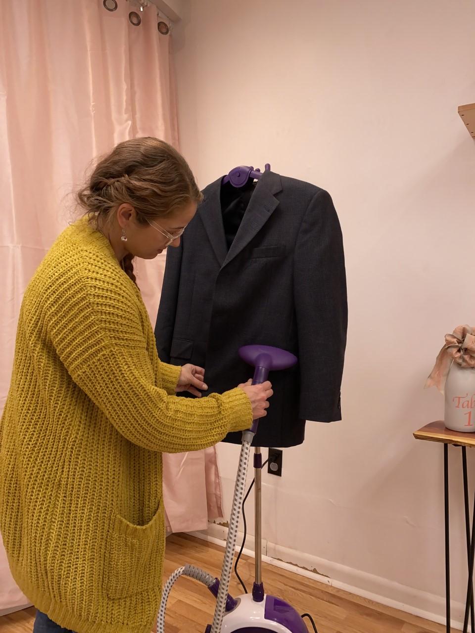 Custom Tailoring/Alterations