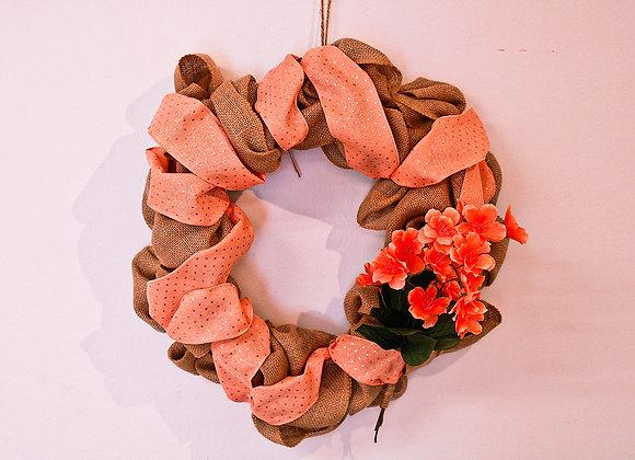 Custom Medium Sized Wreaths