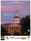 Evening for Children's Advocacy in Annapolis