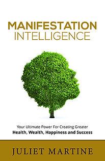 Manifestation Intelligence Coaching book by Juliet Martine
