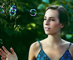 Energy Healer Juliet Martine