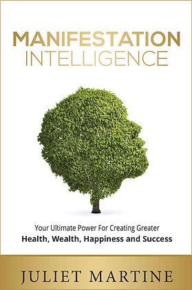 Manifestation Intelligence - paperback
