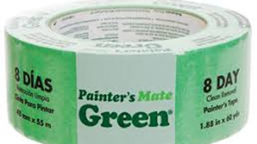 GREEN TAPE 48 MM
