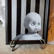 Haunted Creepy Doll