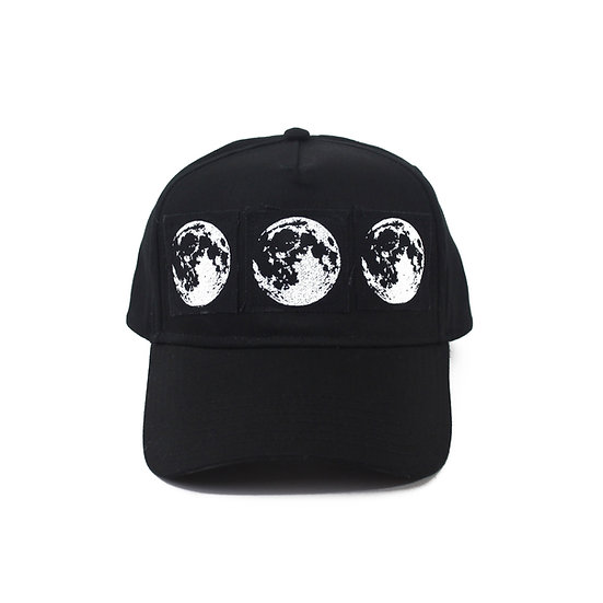 3rd Moon Hat