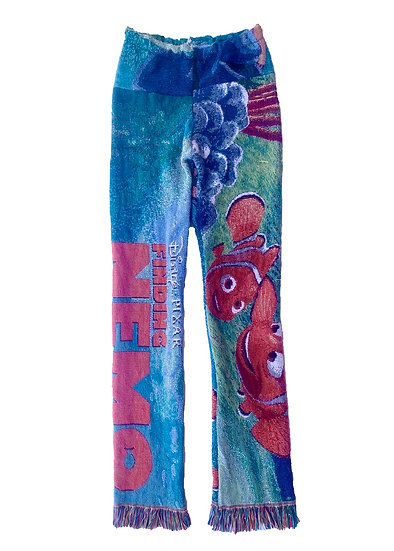 Finding Nemo Tapestry Pants
