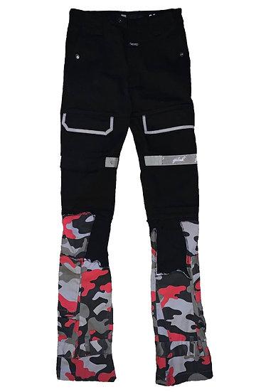 Camo Girbaud Shuttle Jeans