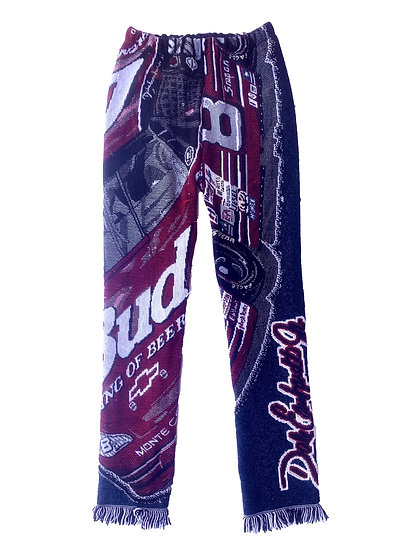 Budweiser Tapestry Pants