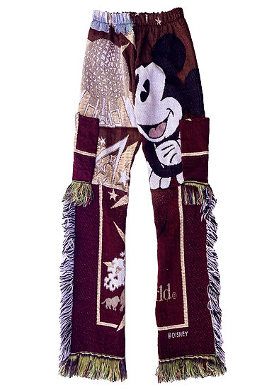Walt Disney Tapestry Pants