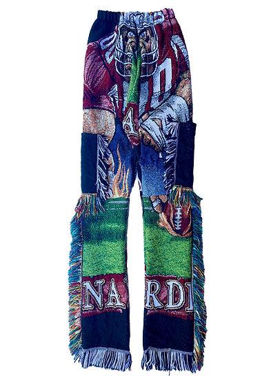 Cardinals Tapestry Pants