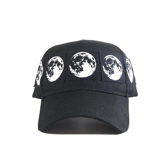 9 Moon Hat