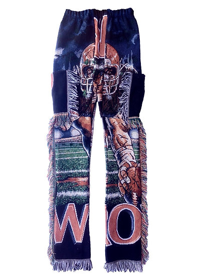 Browns Tapestry Pants