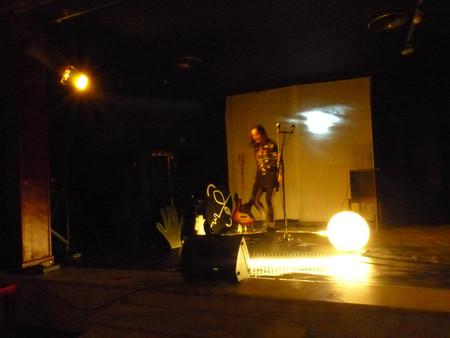En concert à Marseille