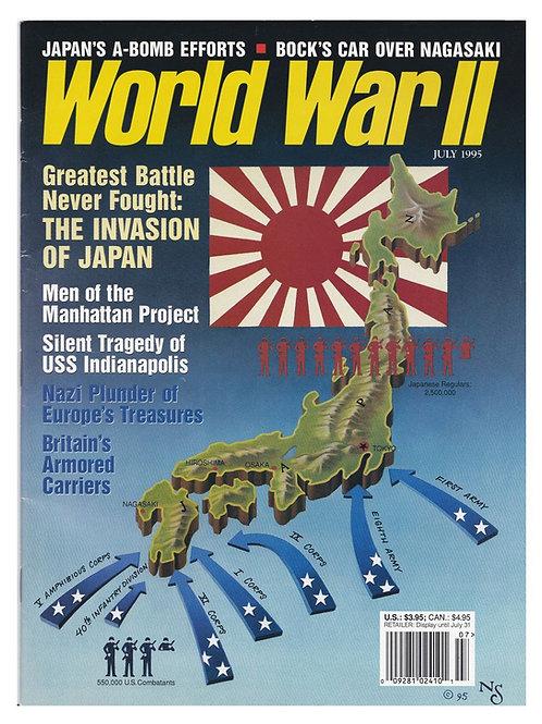 WORLD WAR2 (雑誌)