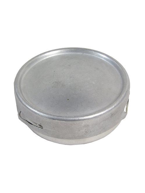 ドイツ軍 アルミケース バター缶