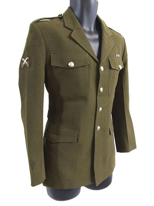イギリス軍 No2 ドレスジャケット 工兵 S ※表記170-96-80