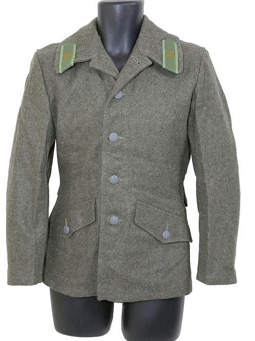 スウェーデン軍 M59 ウールジャケット 襟章付き 【新品】