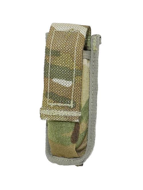 イギリス軍 9mm ピストル マガジンポーチ MTPカモ