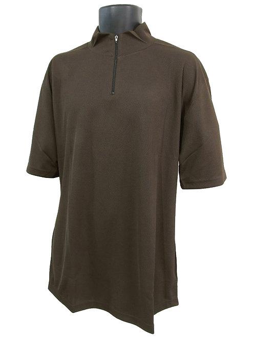 イギリス軍 ボディアーマー用 インナーシャツ ブラウン【新品】