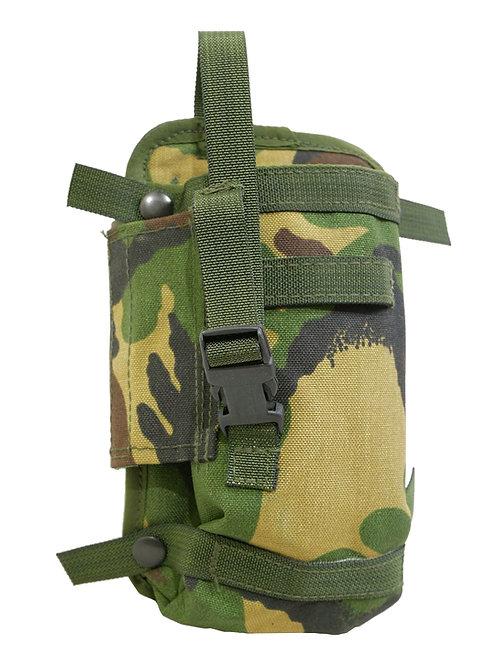 イギリス軍 PRC349用 ラジオポーチ DPMカモ