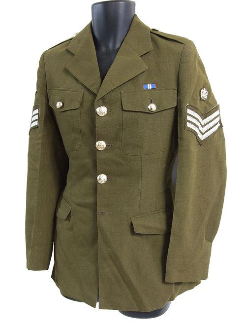 イギリス軍 No2 ドレスジャケット 偵察 XS ※表記182-92-72
