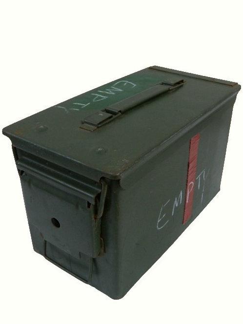アメリカ軍 5.56mm アーモボックス