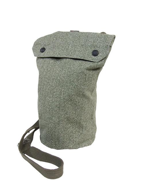 スイス軍 ガスマスクバッグ ソルト&ペッパー 【新品】