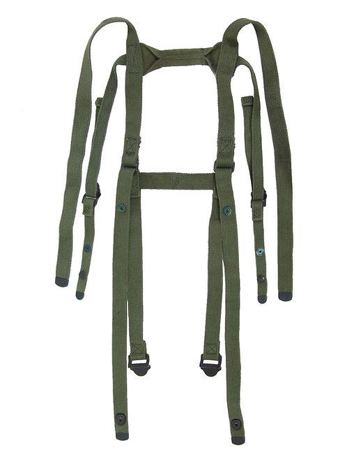 アメリカ軍 M1956 スリーピングバッグ キャリアストラップ 【新品】