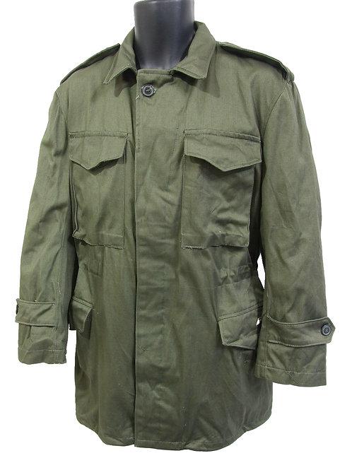 ギリシャ軍 M43 フィールドジャケット OG