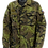 Thumbnail: チェコ軍 Vz95 フィールドジャケット リーフカモ