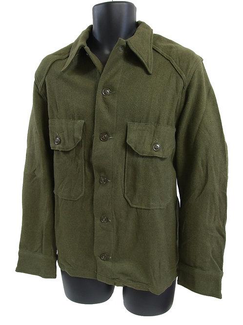 アメリカ軍 50's ウール フィールドシャツ OG108 【新品】