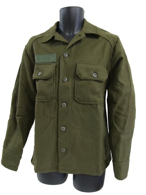 アメリカ軍 ウール フィールドシャツ OG108 【新品】